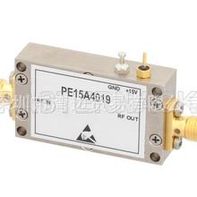 美國PasternackPE15A4018固態功率放大器圖片