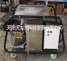 高压清洗设备,高压水枪,高压水射流清洗机,工业级高压清洗机图片