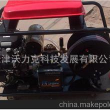北京物业管道、市政管道、输油管道等高压水疏通机-WL1750图片