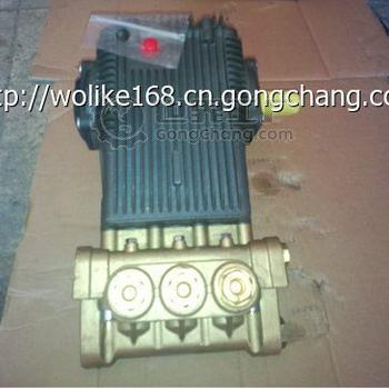 意大利AR高壓柱塞泵工業級陶瓷柱塞泵
