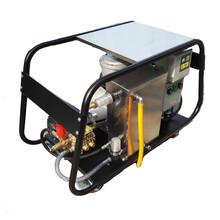 沃力克防爆高压清洗机WL3521型号油田专用除油脂清洗设备!图片