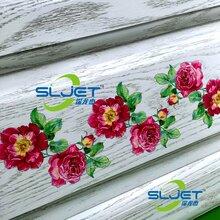 木质工艺品UV打印机加工设备塑料ABSPC外壳理光G5彩印机图片