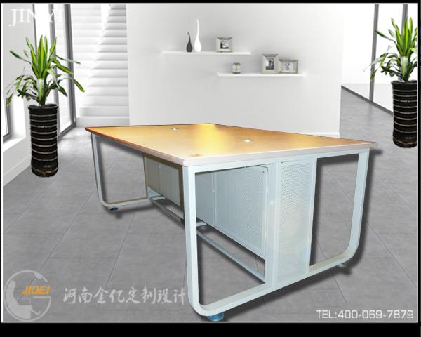 电脑桌网吧桌椅