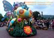 我是主角夏令营/横店拍戏、上海迪士尼双卧8天