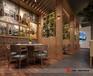 郑州主题餐厅设计主题的表现方式有哪些?