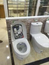 不用电洁身器妇洗器冲洗屁股预防痔疮厂家直供招代理图片