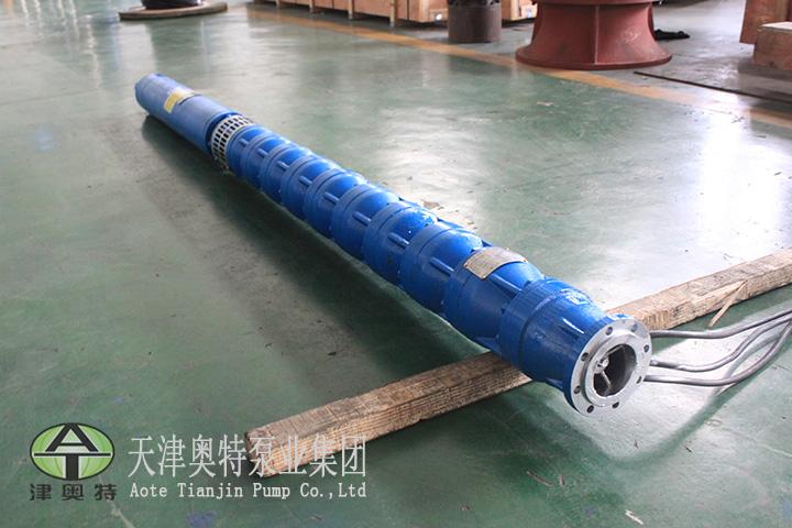 热水潜水泵厂家-温泉井用潜水泵-锅炉泵-小区用热水泵厂家特价销售