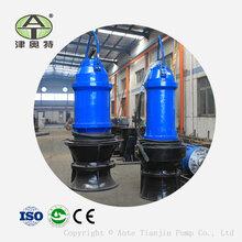 900QZB潜水轴流泵_高压10KV大型潜水电泵产品