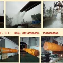 大型矿用隔爆型潜水电泵500方流量大型潜水泵