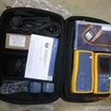 福禄克FLUKEDTX-1800回收电缆认证分析仪