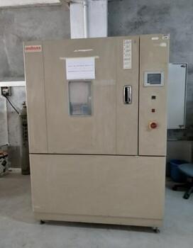 二手可程式恒温恒湿试验机GXP410重庆五环深圳试验箱厂家
