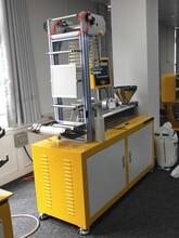 東莞錫華生產色板吹膜機PP吹膜機薄膜吹膜機等圖片