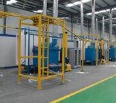 金刚网喷涂设备生产厂家