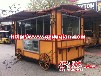 苏州公园移动售卖车,常熟咖啡车,张家港红酒售货亭