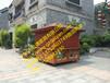 武汉中心商业街木屋售货亭黄石广场公园售卖亭十堰广场零售花车,雪糕冰淇淋售货车