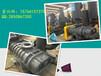 曝气增氧罗茨鼓风机污水处理设备