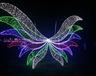 美嘉源燈飾LED戶外造型燈,遼源戶外造型燈造型美觀