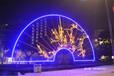 克孜勒蘇柯爾克孜節日裝飾燈廠家直銷,春節街道裝飾燈