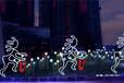 張北節日裝飾燈廠家直銷,春節街道裝飾燈