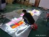 阿勒泰led燈飾畫,藝術圖案燈