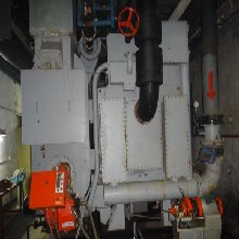 上海溴化鋰制冷機組回收%三洋溴化鋰空調設備回收價格優勢&……圖片
