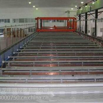 宁波电镀厂设备回收,电镀整厂生产线设备回收,高价回收电镀厂设备