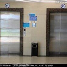 上海浦东新区电梯回收三菱电梯回收图片
