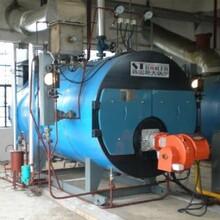 上海鍋爐回收公司,回收各種舊鍋爐價格,天然氣鍋爐拆除,立式臥式燃油鍋爐拆除回收圖片