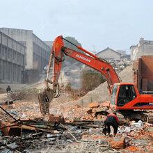 (拆除室内报价)上海各大售楼处拆除还原土地崇明各大售楼处拆除施工方案图片