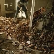 錫山廣告牌拆除,錫山儲油罐拆除,錫山幕墻拆除(廠家報價)圖片