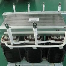 """谯城中央空调回收公司""""海尔""""风冷热泵冷水机组回收价格图片"""