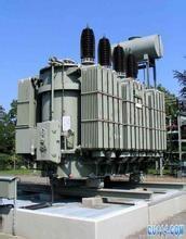 """青田中央空調回收公司""""松下""""風冷熱泵冷水機組回收價格圖片"""