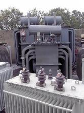 """南谯中央空调回收公司""""约克""""风冷热泵冷水机组回收价格图片"""