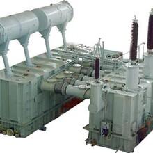 """灌云中央空调回收公司""""海信""""风冷热泵冷水机组回收价格图片"""