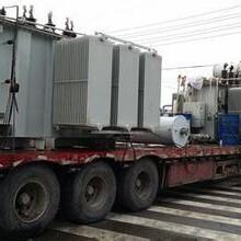 """崇川中央空調回收公司""""三洋""""風冷熱泵冷水機組回收價格圖片"""
