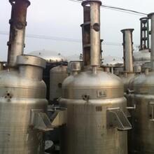 闵行化工设备回收(包括)(江山南长葡萄糖厂设备回收)图片