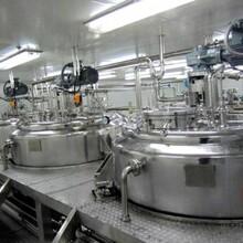 德清县化工设备回收(包括)(禹会海州酵母厂设备回收)图片