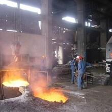 (金華市二手熔煉設備回收)金華中頻感應爐回收+單晶爐回收圖片