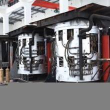 (黃石市二手熔煉設備回收)黃石中頻感應爐回收+單晶爐回收圖片