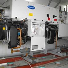 六安海尔中央空调回收价格行情,莆田风冷热泵冷水机组回收图片