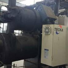 舟山格力中央空调回收价格行情,杭州风冷热泵冷水机组回收图片