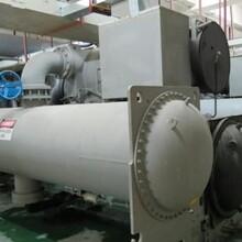 徐州远大中央空调回收价格行情,宁波风冷热泵冷水机组回收图片