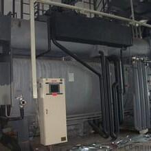 鹰潭开利中央空调回收价格行情,抚州风冷热泵冷水机组回收图片