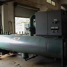 济南三菱中央空调回收价格行情,衢州风冷热泵冷水机组回收图片