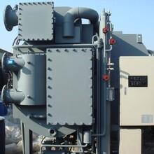 湖州三洋中央空调回收价格行情,九江风冷热泵冷水机组回收图片