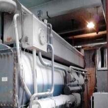 南昌格力中央空调回收价格行情,莱芜风冷热泵冷水机组回收图片