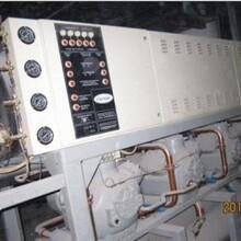 烟台松下中央空调回收价格行情,泉州风冷热泵冷水机组回收图片