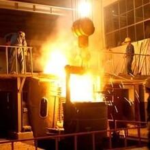 海安县收购拆除海安县回收中频炉环保问题终于解决图片