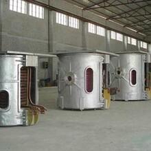 洪泽县收购拆除洪泽县回收中频炉环保问题终于解决图片