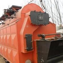 盐城锅炉回收公司,导热油锅炉回收——)锅炉拆除注意事项图片